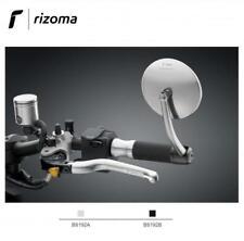 Rizoma Spirit RS Specchietto univ retrovisore omo specchio manubrio Alluminio