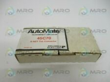 RELIANCE ELECTRIC AUTOMATE 45C70 R-NET TEE CONNECTOR * FACTORY SEALED *