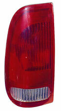 Tail Light  Assembly - Driver Side Left - Fits Ford F-Series Pickup Styleside