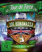 Joe Bonamassa - Tour De Force - Shepherd's Bus Nuovo DVD