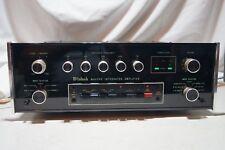 McIntosh MA6200                  220V version. TOP Klangbild !!!