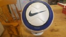 NIKE AEROW 2 EPL ENGLISH PREMIER LEAGUE OFFICIAL MATCH BALL OMB 2005-06 TOTAL 90