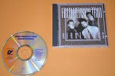 Fred Hersch TRIO-heartsongs/Sunnyside 1990/France/RAR