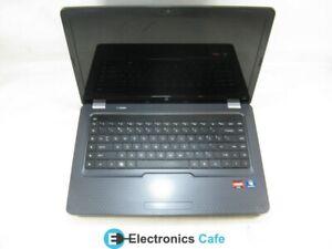 "HP G62 Notebook PC 15.6"" Laptop 2.4 GHz i3-M 370 4GB RAM (Grade B No Battery)"