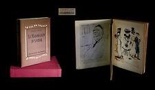 FRANCE (Anatole) - LEGRAND (Edy, ill. de) - Le Mannequin d'osier. 1/595.