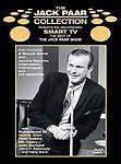 The Jack Parr Collection (DVD, 2004, 3-Disc Set)
