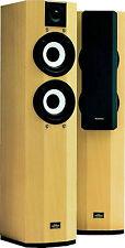 >> Technics SB-CA21-2 EX-DISPLAY PREMIUM 100W TOWER LOUDSPEAKERS (Damaged)