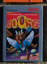 Joust Atari 2600 New in the Boxed NIB NTSC USA