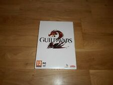 GUILD WARS 2 GUILDWARS PC BRAND NEW AND SEALED