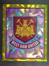 Merlin Premier League 2000 - Club Emblem West Ham United #489