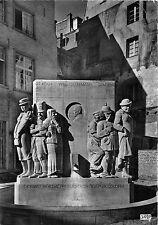 BG22717 willi ostermann brunnen in koln sculpture postcard germany CPSM 14.5x9cm