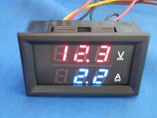 50A - 4-30Volt Meter Digital Display HHO Dry Cell Hydrogen Generator Kit for PWM