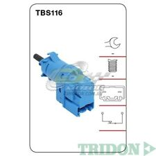 TRIDON STOP LIGHT SWITCH FOR Mazda3 08/07-06/13 2.0L,2.3L(RF,R2), (Diesel)TBS116