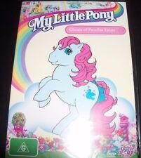 My Little Pony Ghosts Of Paradise Estate (Australia Region 4) DVD – New
