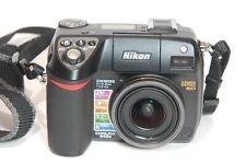 Nikon COOLPIX 8400 8.0MP Digital Camera