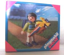 Playmobil special ABC-Schütze 4618 von 2003 Neu & OVP Schule Kinder Schüler