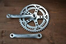 Stronglight Universal Double Chainring Chainsets & Cranks