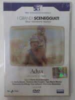 Adua - Serie Completa - DVD Grandi Sceneggiati Italiani -COMPRO FUMETTI SHOP