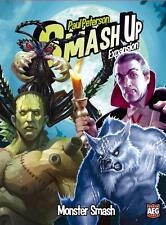 Smash Up Monster Smash Game  Expansion Card Game AEG 5506