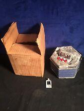Vintage Magnus Harmonica Concertina Squeezebox accordion toy musical instrument