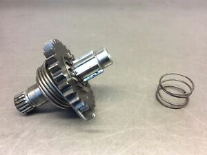 Suzuki RM 250 1996-2006 Kickstart Mechanism Parts 20101601