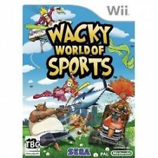 Nintendo Wii Sports Video Games