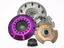 Xtreme 200mm Rigid Ceramic Single Plate Clutch Kit Incl Flywheel - Civic EP3 K20