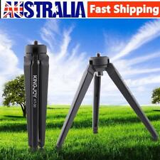 Aluminum Mini Table Portable Tripod for Cellphone and Small Camera 3kg max load