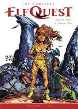 COMPLETE ELFQUEST VOL #5 TPB Dark Horse Comics Wendy & Richard Pini TP 760 Pages