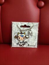 Tokidoki Jewelry: Mozzarella Necklace (JB15)