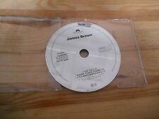 CD Pop James Brown - I Got You (3 Song) MCD POLYDOR REC - disc only -