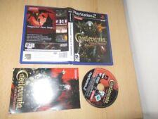Videogiochi Castlevania Konami Anno di pubblicazione 2006