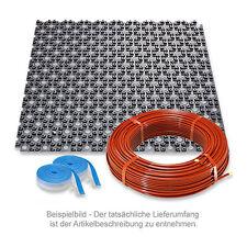 Fußbodenheizung Dünnschicht  System bis 20 m2 Fläche -Art.Nr. 4400