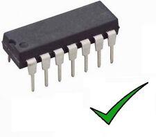 M74HC00B 7400 integrato 4xNAND a 2 ingressi 74HC00