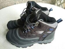 Mens Khombu Waterproof, Snow, Winter  Ankle Boots US Size 11 M