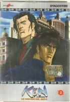 LE ORIGINI DEL MITO KEN IL GUERRIERO Vol. 2 DVD Editoriale