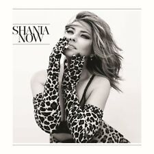 Shania Twain - Now (NEW DELUXE CD ALBUM)
