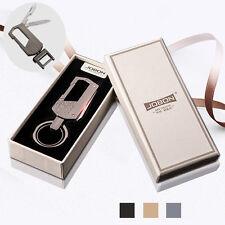Jobon ZB-021 Multifunction Key Chain Car Key Ring Bottle Opener Knife Nail File
