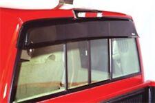 Rear Window Deflector-Wade Cab Guard Westin 72-36108 fits 1993 Ford Ranger