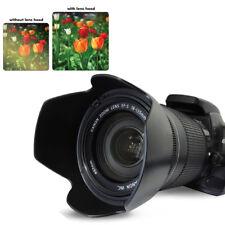 NEW Camera Lens Hood for 67MM Canon EF-S 18-135mm Lens