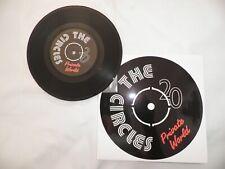 """the  circles  private world 7 """" record mod revival rare"""