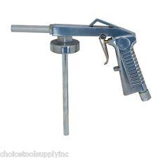 Air Undercoat Gun for Spraying Undercoating Chip Guard Bed Liner Sound Deadener