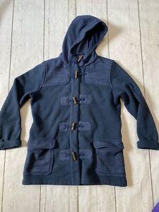 Patagonia Better Sweater Icelandic Toggle Closure blue Fleece Size XL