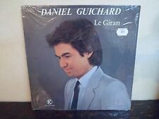 "LP 12"" DANIEL GUICHARD - Le Gitan - M/MINT - NEUF - KUKLOS CORP KS 3010 - FRANCE"