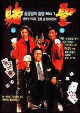 Thánh Bài - Phim Le Hong Kong DVD - CHAU TINH TRI- USLT