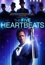 The Five Heartbeats DVD 15th Anniversary Edition Widescreen