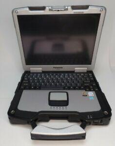 Panasonic CF-30 (CF-30CTSAZBM) Intel Core Duo 1.66GHz/2GB ram/Wifi/DVD/no HD