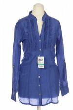 Normalgröße H&M Damenblusen, - tops & -shirts aus Seide