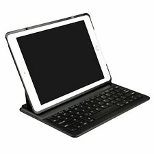 """Inateck Smart Bluetooth Keyboard Stand Leather Case Cover F iPad Air 2 /PRO 9.7"""""""