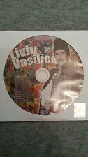 Romania Music CD - Liviu Vasilica - Best of